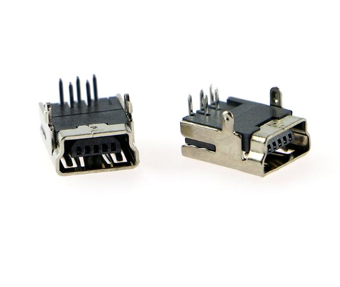 OEM Mini USB port SMD pro PS3 ovladač Model: B