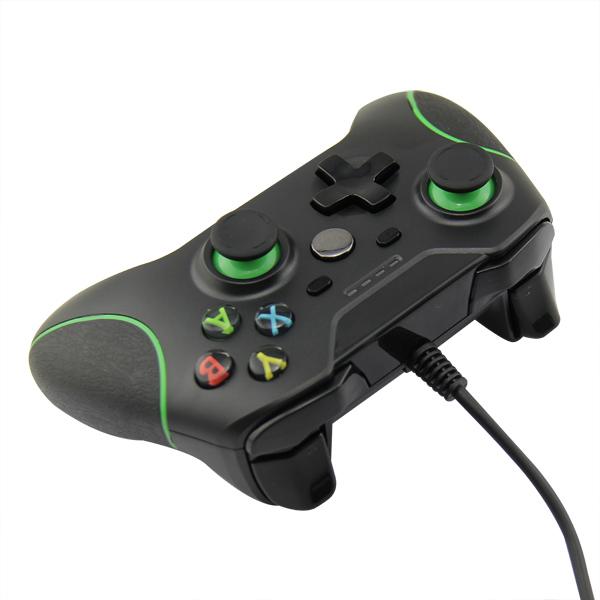 Xbox One drátový ovladač