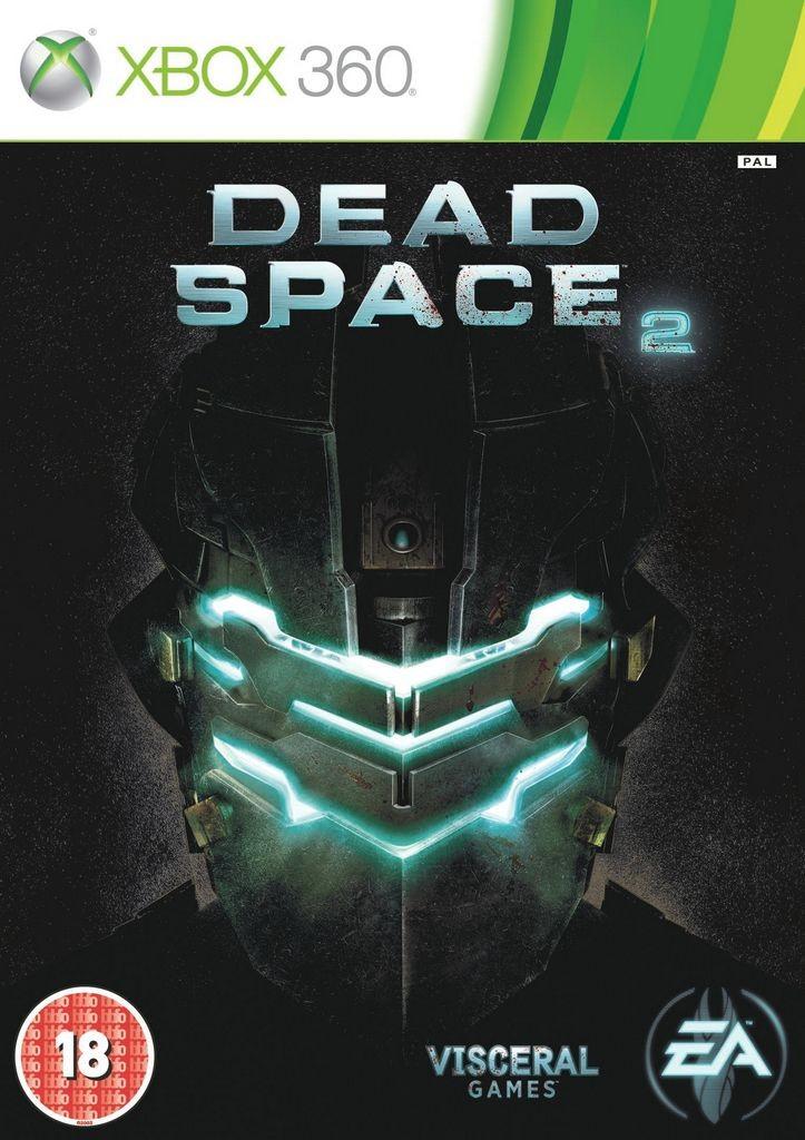 Dead Space 2 (X360/XONE)