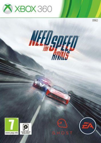 Need for Speed: Rivals (X360)