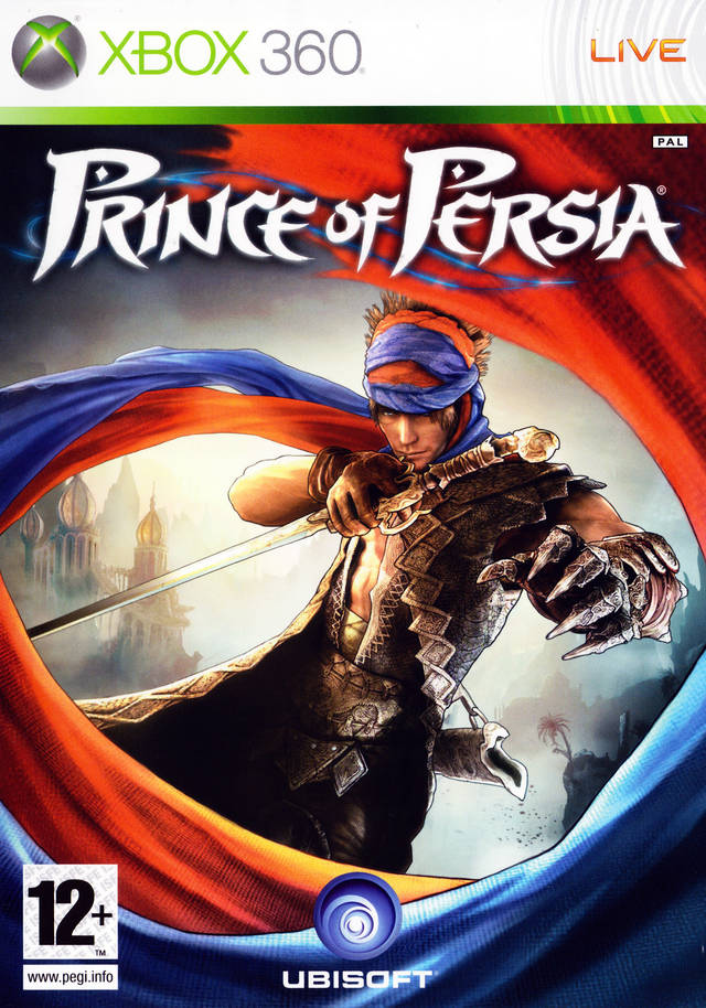 Prince of Persia (Xbox 360)