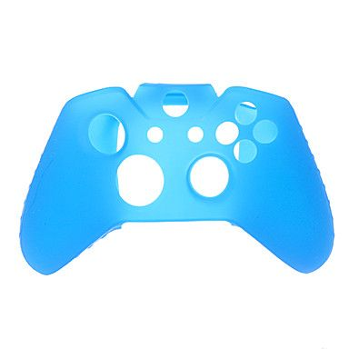 Silikonový obal na ovladač Xbox One Barva: modrý