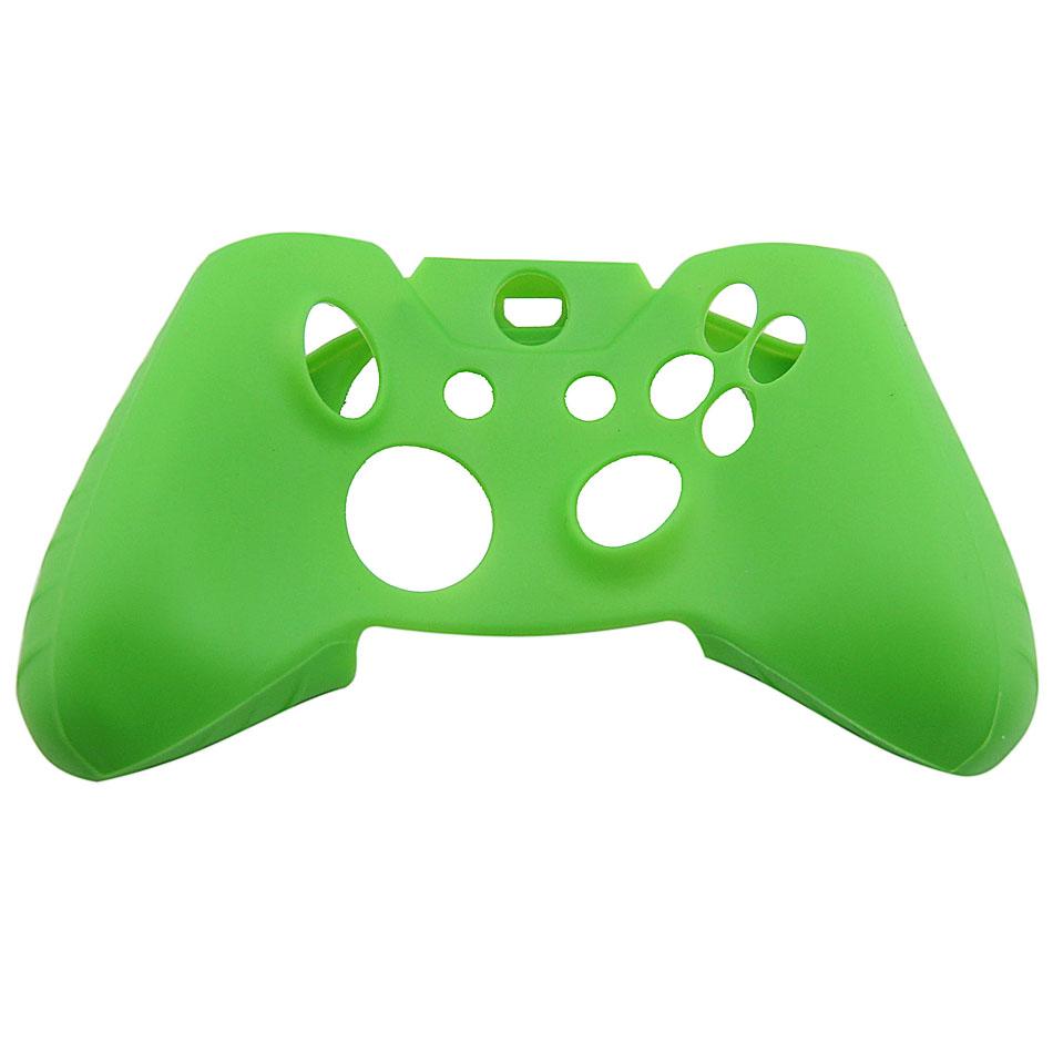 Silikonový obal na ovladač Xbox One Barva: zelený