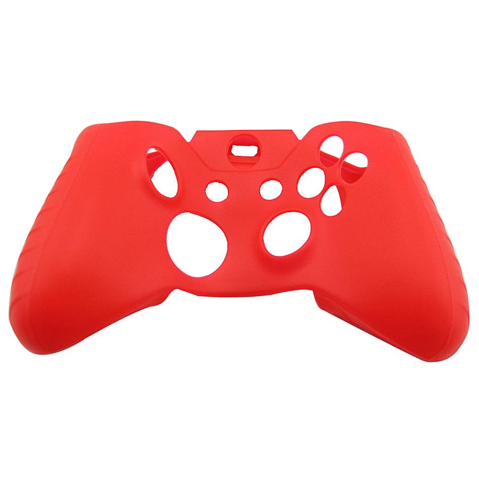 Silikonový obal na ovladač Xbox One Barva: červený