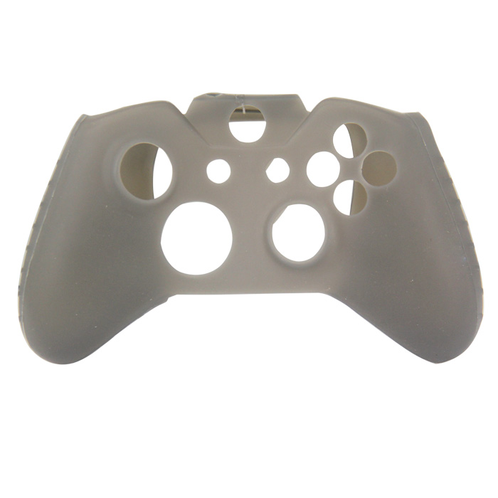 Silikonový obal na ovladač Xbox One Barva: šedý