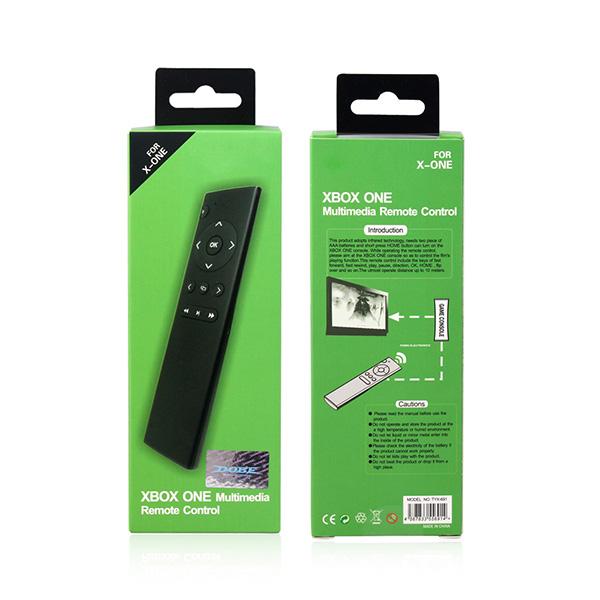 Dálkový ovladač (Xbox One)
