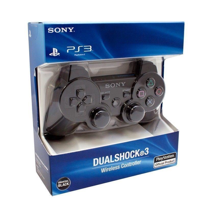 Sony Dualshock 3 (PS3) černý