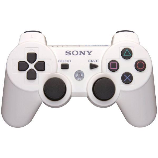 Sony Dualshock 3 White (PS3)