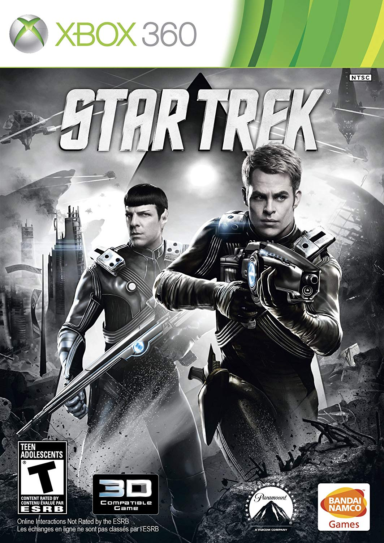 Star Trek: The Video Game (Xbox 360)