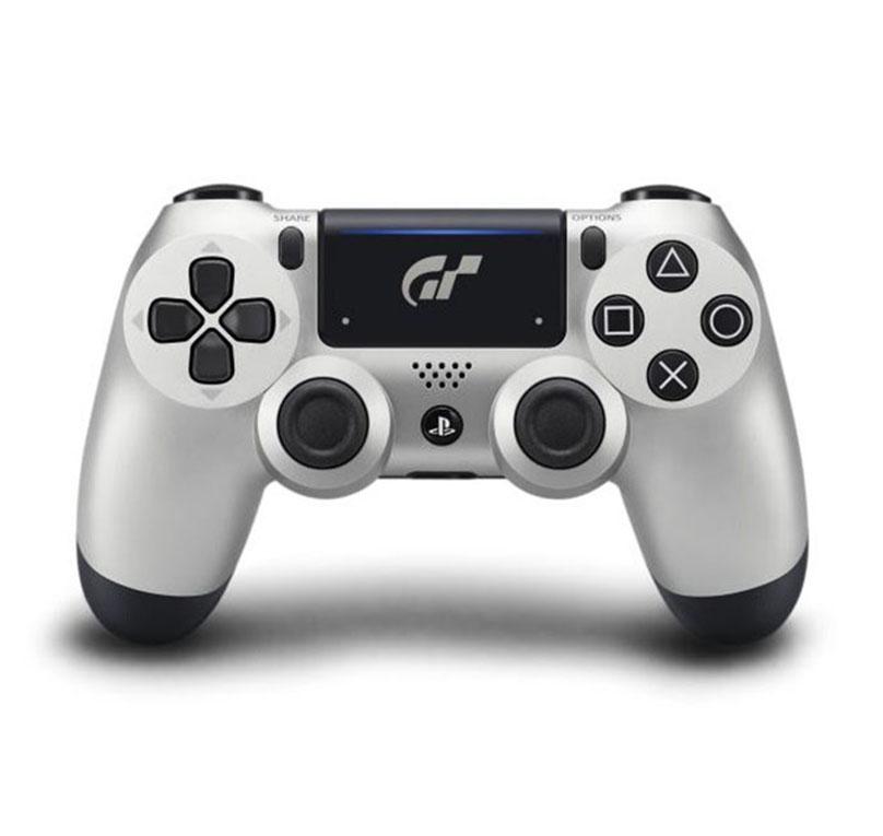 Sony DualShock 4 V2 - Gran Turismo Sport edice (PS4)