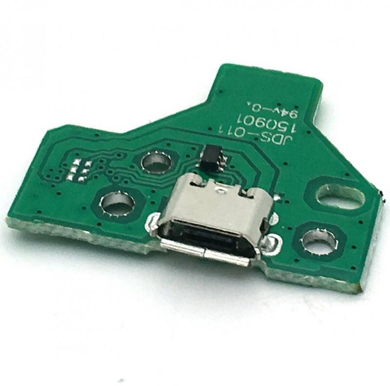 Nabíjecí port JDS-011 pro PS4 ovladač