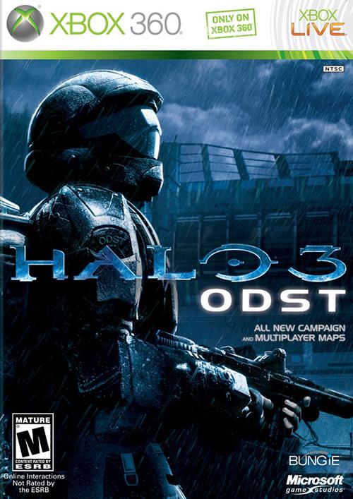 Halo 3 ODST (X360/XONE)