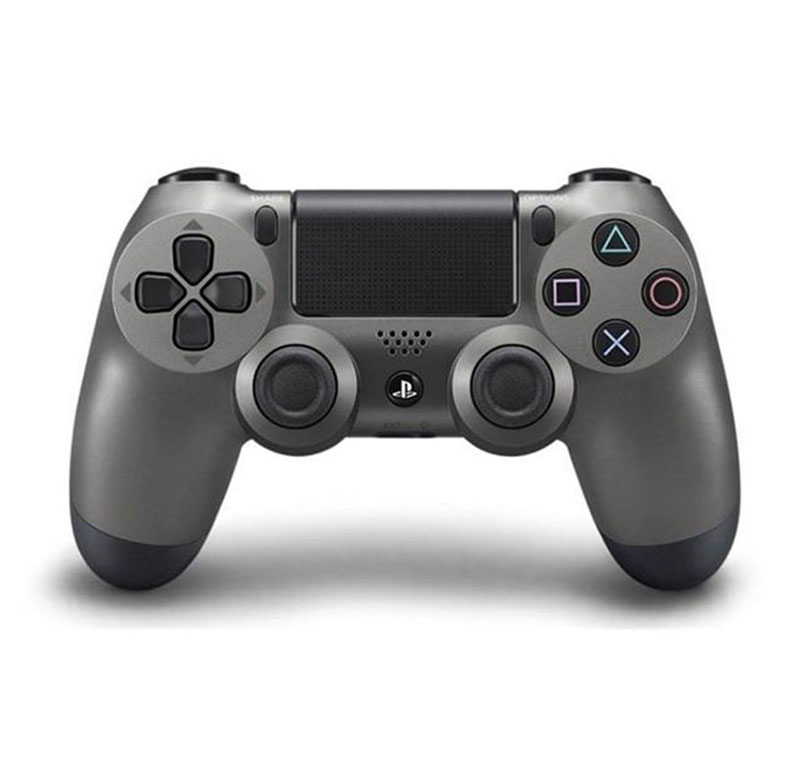Sony Dualshock 4 V2 (PS4) Barva: Silver