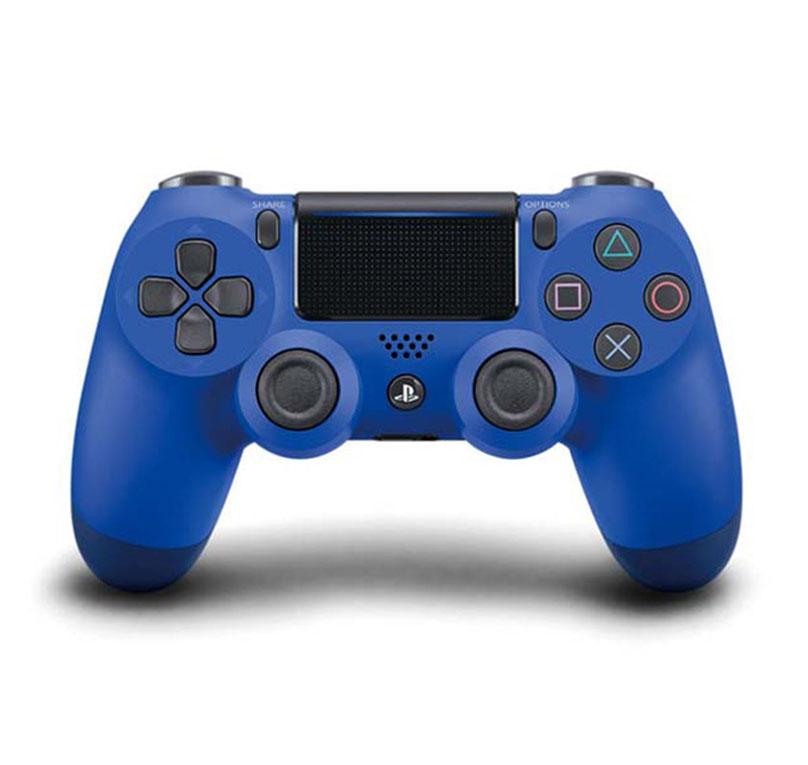 Sony Dualshock 4 V2 (PS4) Barva: Black