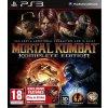 PS3 Mortal Kombat 9 - Komplete Edition