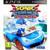 PS3 Sonic & All-Stars Racing Transformed