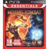 PS3 Mortal Kombat 9