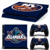 PS4 Polep Skin New York Islanders