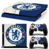 PS4 Polep Skin Chelsea FC