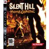 PS3 Silent Hill: HomeComing