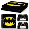 PS4 Polep Skin Batman