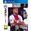 PS4 FIFA 21 - Champions Edition
