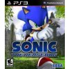 PS3 Sonic The Hedgehog