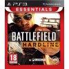 PS3 Battlefield Hardline