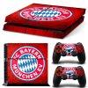 PS4 Polep Skin FC Bayern Mnichov