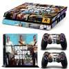 PS4 Polep Skin GTA 5