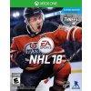 Xbox One NHL 18