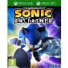 Xbox One Sonic Unleashed