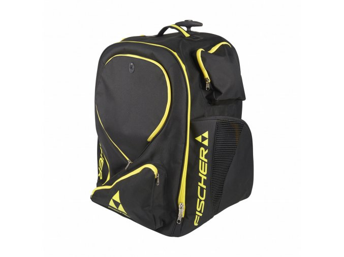 taska s kolecky fischer backpack