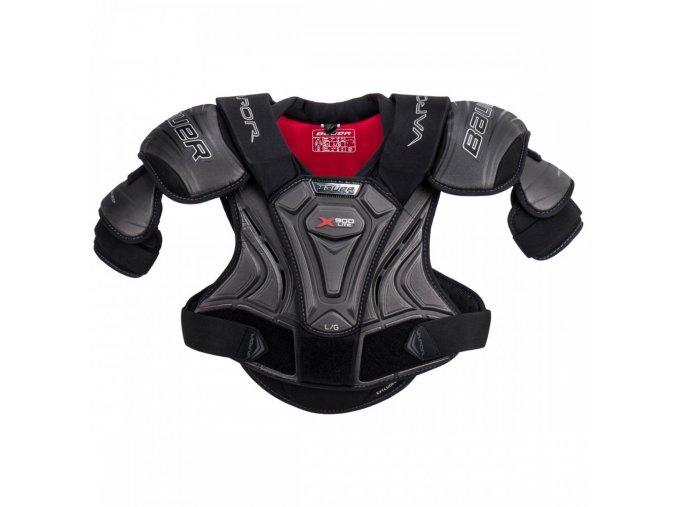 bauer hockey shoulder pads vapor x900 lite sr
