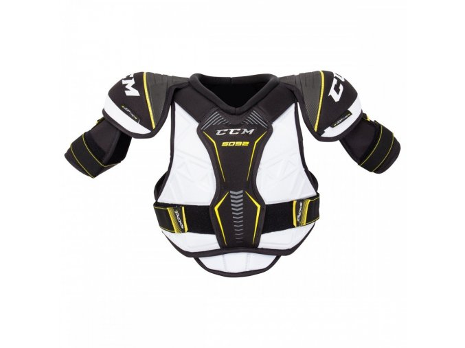 ccm hockey shoulder pad 4052 sr
