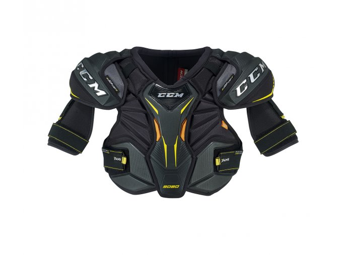 ccm hockey shoulder pads tacks 7092 sr