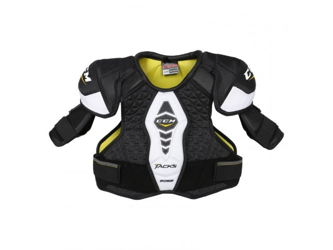 ccm hockey shoulder pad 2052 sr