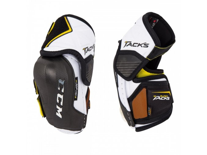 ccm hockey elbow pad ultra tacks sr