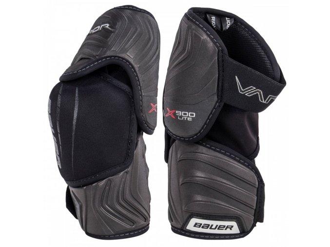 bauer hockey elbow pads vapor x900 lite sr