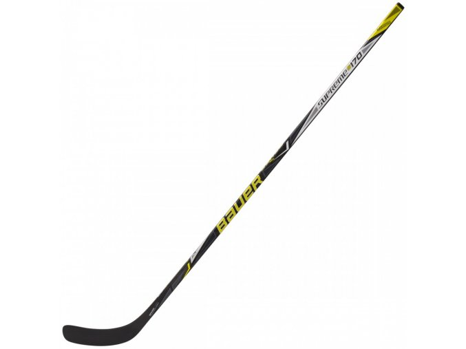 bauer hockey stick supreme s170 grip 17 sr