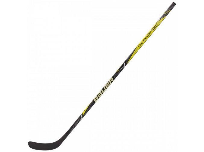 bauer hockey stick supreme s180 grip 17 sr