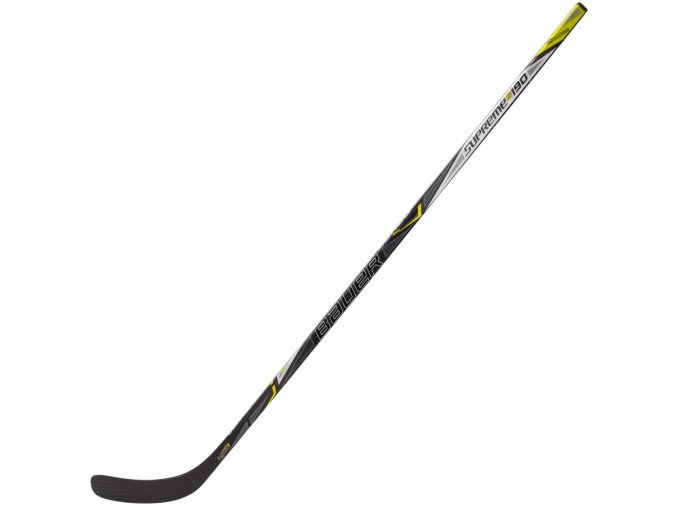 bauer hockey stick supreme s190 grip 17 sr