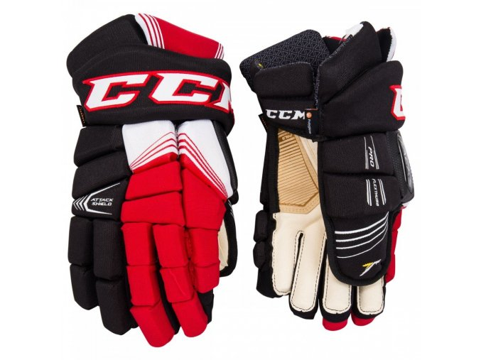 ccm hockey gloves super tacks sr