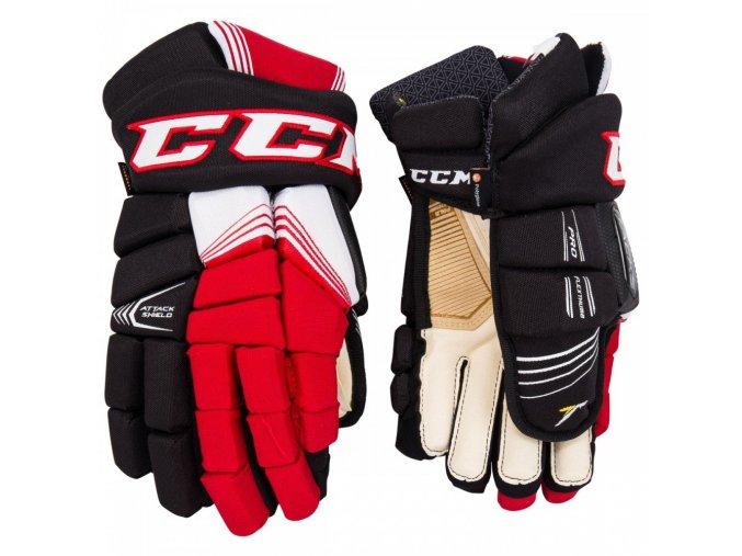 ccm hockey gloves super tacks sr