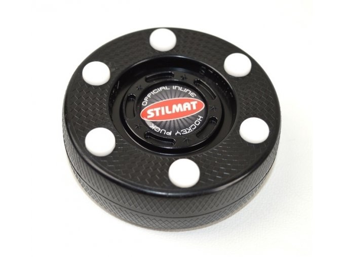 stilmat puk in line official black 1
