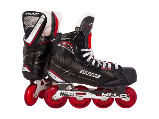 bauer inline hockey skates xr600 17 sr