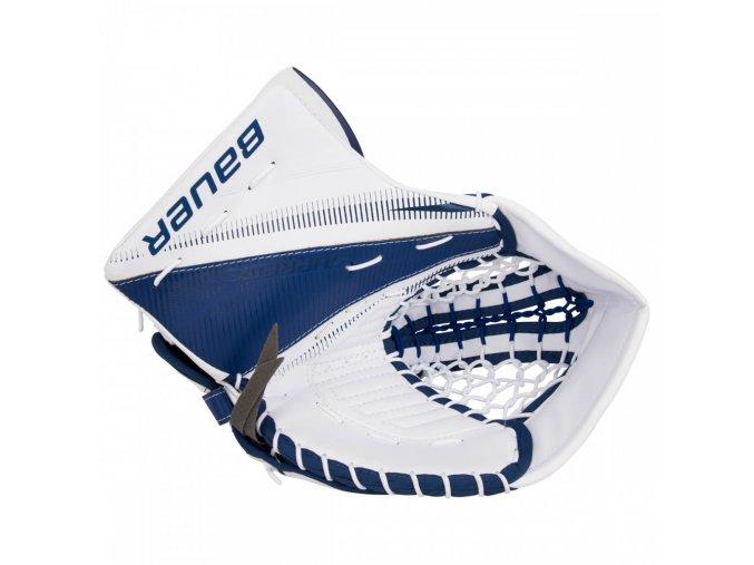 bauer goalie glove supreme s29 sr