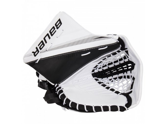 bauer goalie glove supreme s27 sr