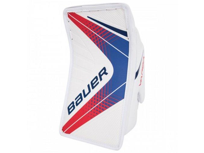 bauer goalie blocker vapor x900 sr 17