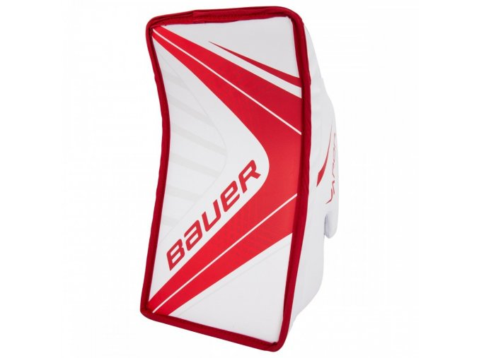 bauer goalie blocker vapor x700 sr 17